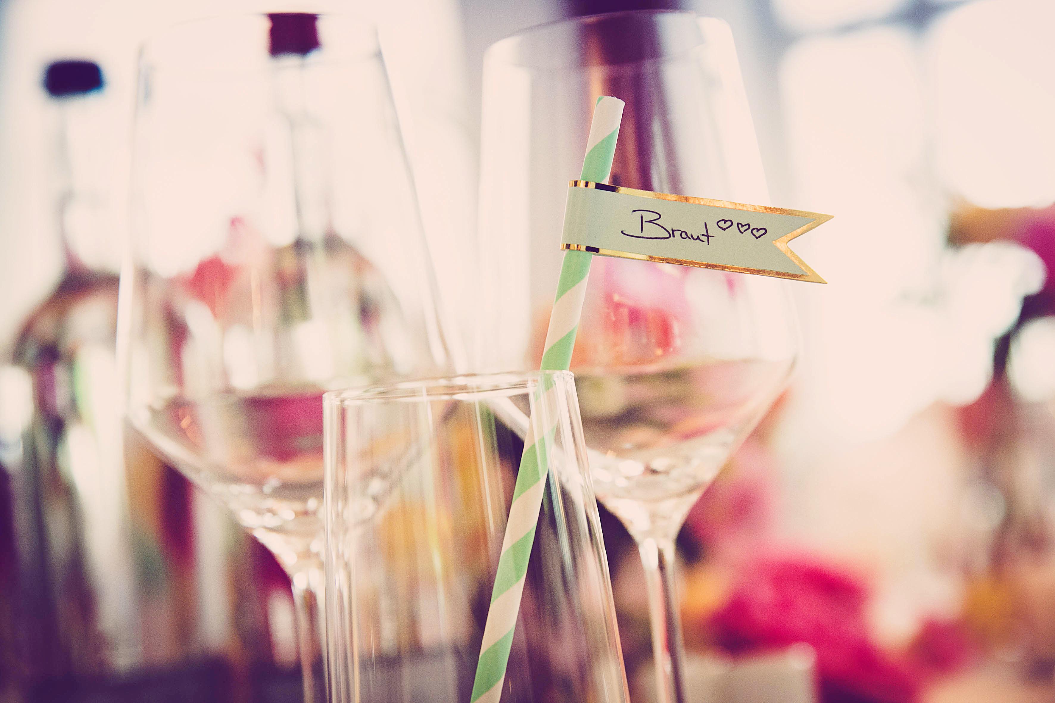 Diy Hochzeit Hochzeitskram Style Your Wedding